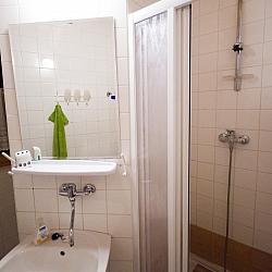 19 Chata Hana koupelna